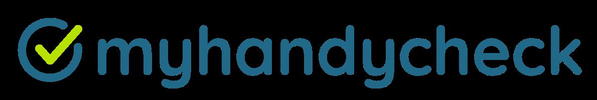 myhandycheck logo